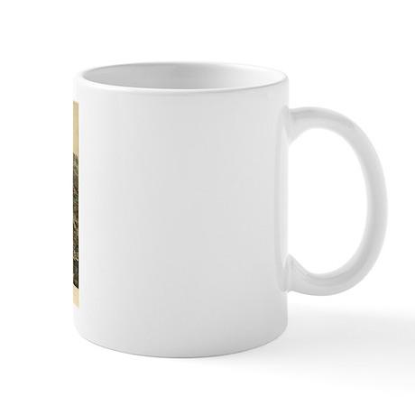 Vintage of Alexandria, VA. 18 Mug