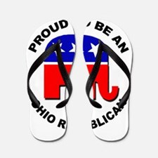Proud Ohio Republican Flip Flops