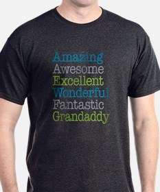 Grandaddy -Amazing Fantastic T-Shirt