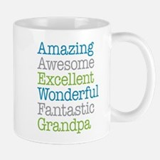 Grandpa - Amazing Fantastic Mug
