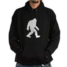 Bigfoot Silhouette Hoody