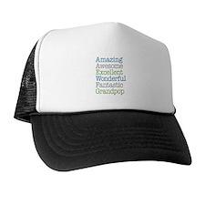Grandpop - Amazing Fantastic Trucker Hat