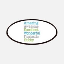 Hubby - Amazing Fantastic Patches