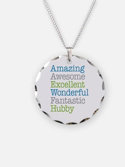 Hubby - Amazing Fantastic Necklace