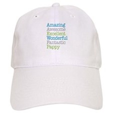 Pappy - Amazing Fantastic Baseball Cap