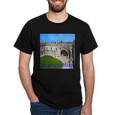 Castillo De San Marcos inside T-Shirt