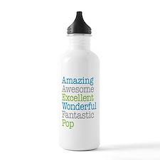 Pop - Amazing Fantasti Water Bottle