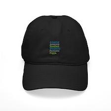 Poppa - Amazing Fantastic Baseball Hat