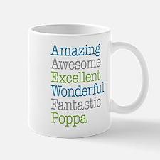 Poppa - Amazing Fantastic Mug
