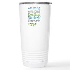Poppa - Amazing Fantast Travel Mug