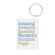 Poppi - Amazing Fantastic Keychains
