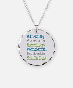Son-In-Law Amazing Fantastic Necklace