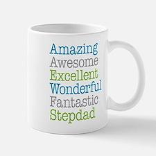 Stepdad - Amazing Fantastic Mug