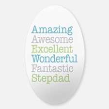 Stepdad - Amazing Fantastic Decal