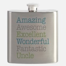 Uncle - Amazing Fantastic Flask