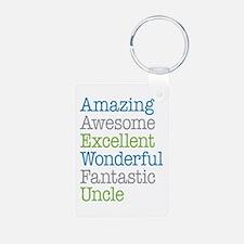 Uncle - Amazing Fantastic Keychains