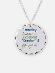 Uncle - Amazing Fantastic Necklace