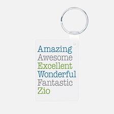 Zio - Amazing Fantastic Keychains