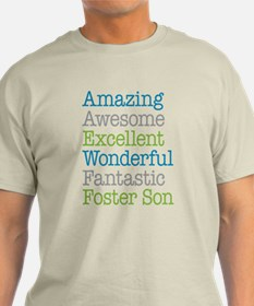 Foster Son - Amazing Fantastic T-Shirt