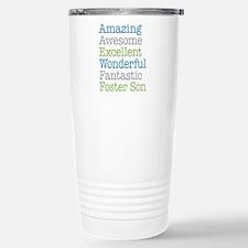 Foster Son - Amazing Fa Travel Mug