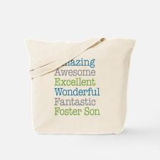 Foster Son - Amazing Fantastic Tote Bag