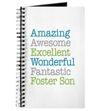 Foster Son - Amazing Fantastic Journal