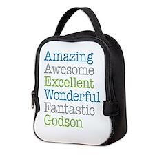 Godson - Amazing Fantastic Neoprene Lunch Bag