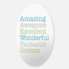 Godson - Amazing Fantastic Decal