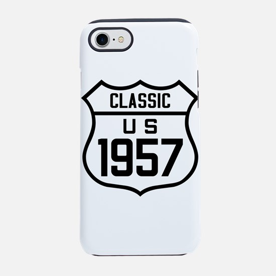 Classic US 1957 iPhone 7 Tough Case
