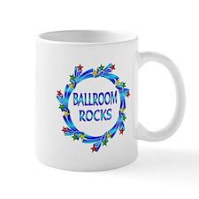 Ballroom Rocks Mug