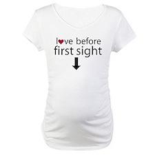 love before first sight Shirt