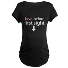 love before first sight T-Shirt