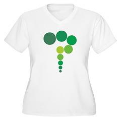 Green Question Mark T-Shirt