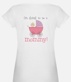 secret going to be a mommy Shirt