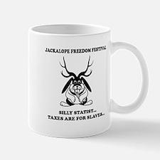 JFF Mug