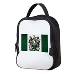 Rhodesia Flag Neoprene Lunch Bag