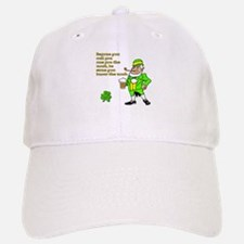 One for the road Baseball Baseball Cap