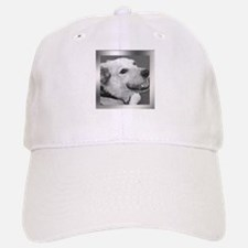 Your Photo in a Silver Frame Baseball Baseball Baseball Cap