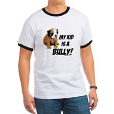 My Kid is a Bully! T