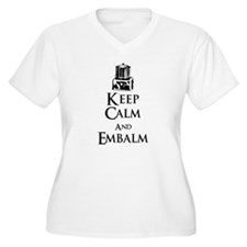 Funny Coffin T-Shirt