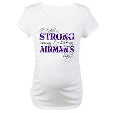 Strong woman (Airman) Shirt