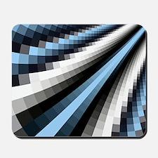 Grid Mousepad