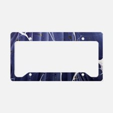 ShineEyePirate License Plate Holder