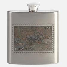 Stones River - Murfreesboro Flask