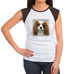 Cavalier King Charles Women's Cap Sleeve T-Shirt