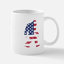 American Bigfoot Mugs