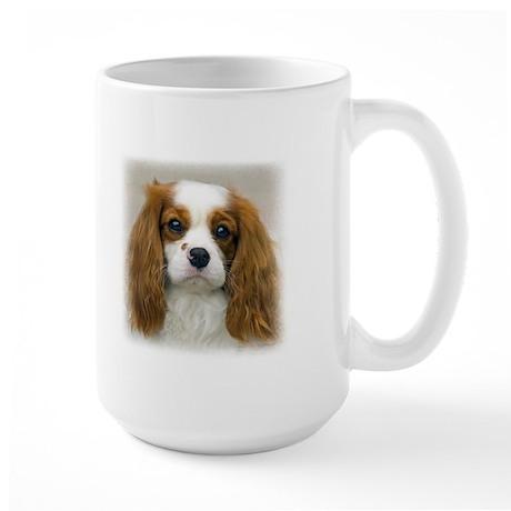 Cavalier King Charles Large Mug