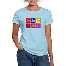 MTB Pop Art T-Shirt