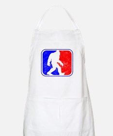 Bigfoot League Apron