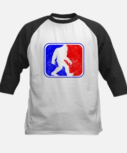 Bigfoot League Baseball Jersey
